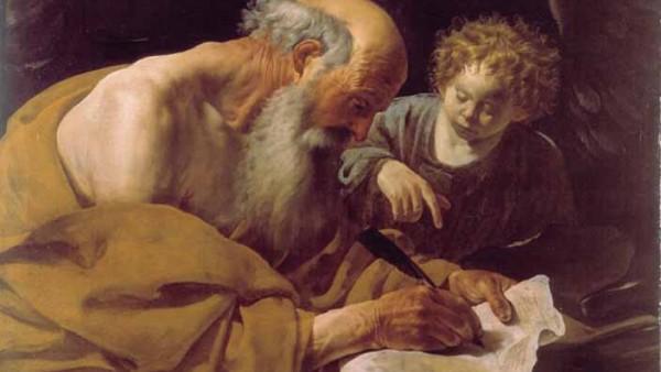 I Santi di oggi – 21 Settembre – San Matteo, Apostolo
