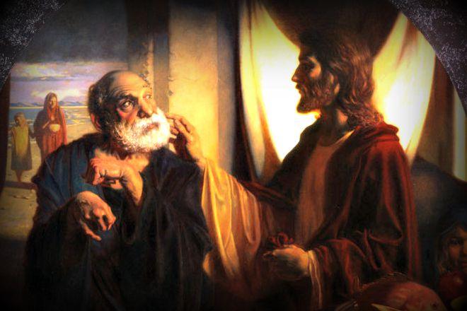 #Vangelo (7 settembre): Osservavano per vedere se guariva in giorno di sabato.