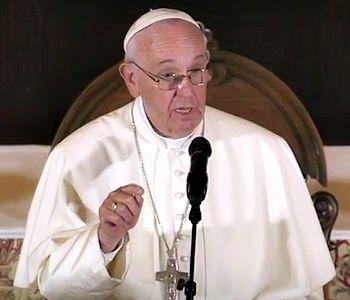 Papa Francesco: pedofilia. Prometto che tutti i responsabili renderanno conto