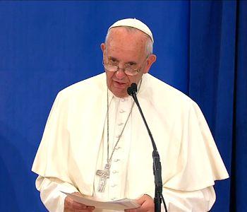 Papa Francesco ai bambini di Harlem: dove ci sono gioia e sogni c'è Gesù