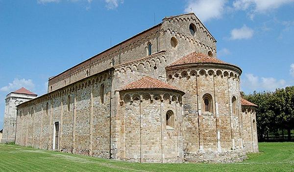 Basilica di San Pietro a Grado