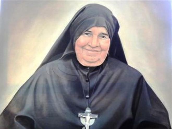 Beata Madre Speranza