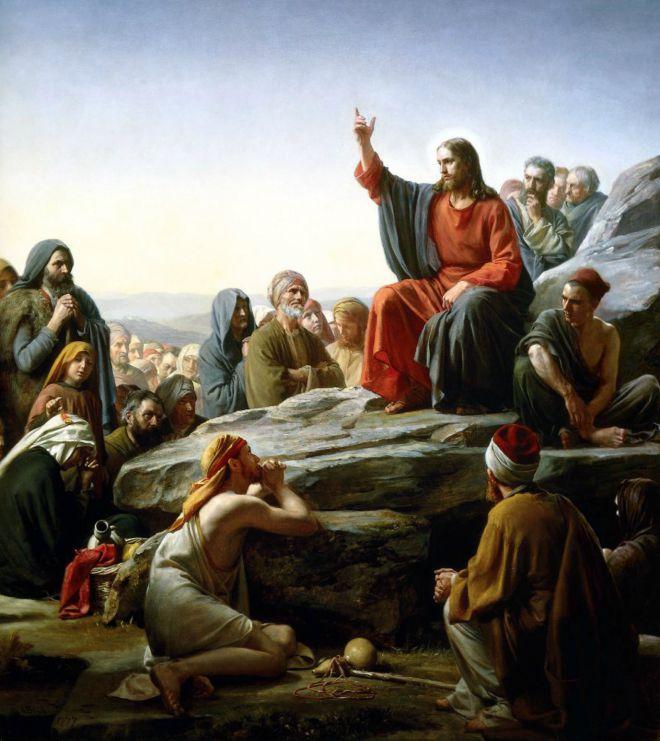 #Vangelo (9 settembre): Beati voi, poveri. Guai a voi, ricchi.