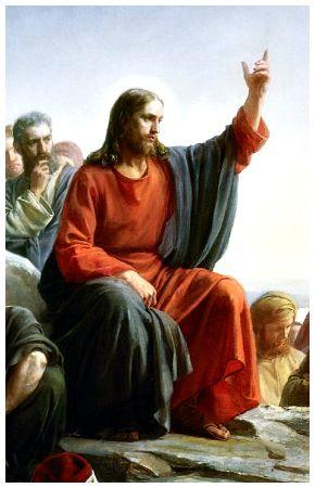 #Vangelo (11 settembre): Beati voi, poveri. Guai a voi, ricchi.