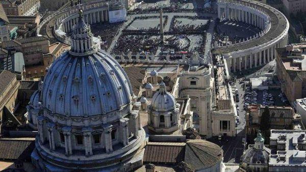 Vaticano. Tutto quello che è stato deciso al C9