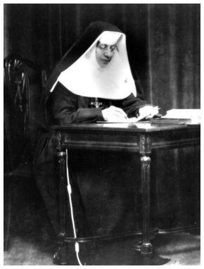 Chi è Santa Caterina Drexel, citata nell'omelia da Papa Francesco?