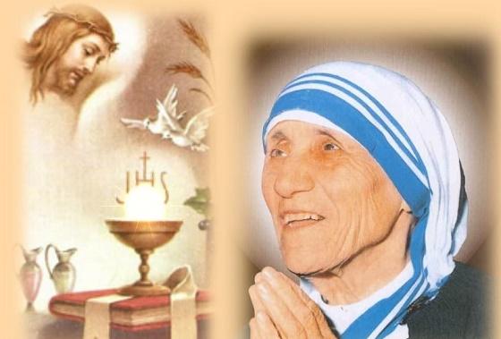 10 Pensierini Di Madre Teresa Che Dobbiamo Far Leggere A Tutti I