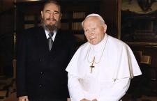 Quella incredibile profezia di Giovanni Paolo II a Cuba che aprì la strada a Dio