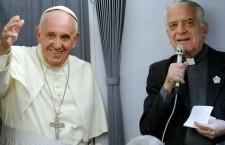 Padre Lombardi: popolo cubano colpito da forza spirituale di Francesco