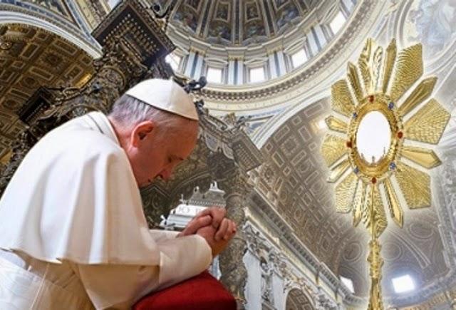 Francis, prayer