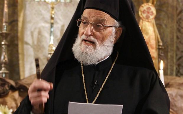 Gregorio III Laham
