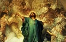 Vangelo (29 settembre) Vedrete il cielo aperto e gli angeli di Dio salire e scendere sopra il Figlio dell'uomo