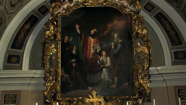 I santi di oggi – 6 settembre – San Grato di Aosta Vescovo