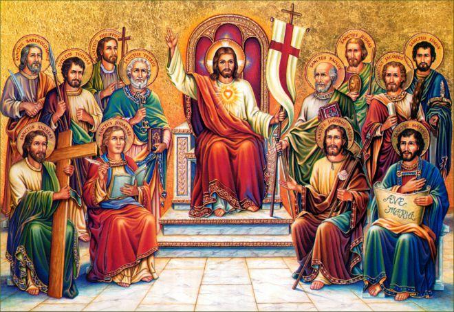 #Vangelo (20 settembre): Se uno vuole essere il primo, sia il servitore di tutti.