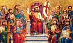 Vangelo (21 febbraio): Se uno vuole essere il primo, sia il servitore di tutti