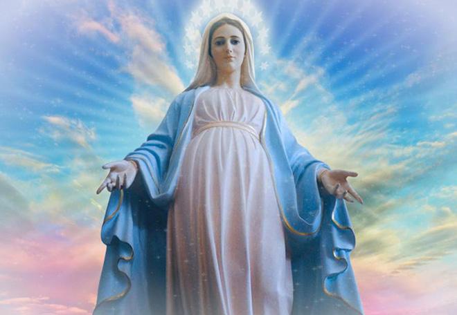 Profezie della Madonna Madonna1
