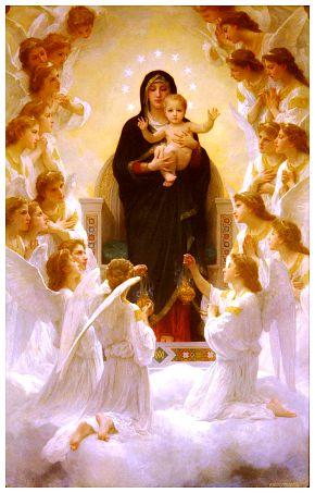I santi di oggi – 12 settembre – Santissimo Nome di Maria