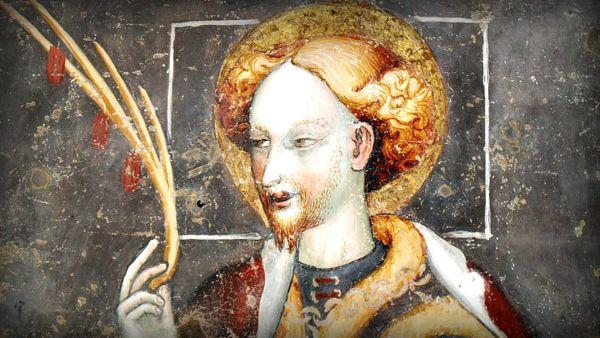 I santi di oggi – 6 settembre – San Chiaffredo di Saluzzo Martire