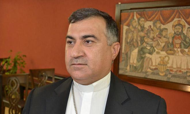 Mons. Warda - Erbil