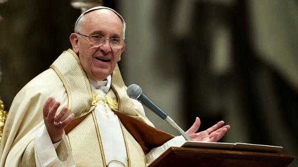 La lettera di Papa Francesco per il Giubileo. Tutti i preti assolveranno l'aborto