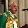 Papa Francesco: la nostra vocazione è da vivere nella gioia!