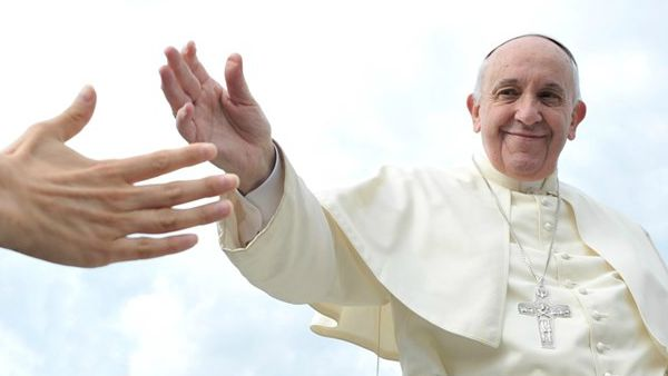 Papa Francesco in videoconferenza: vengo negli Usa per stare vicino alla gente