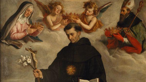 I santi di oggi – 10 settembre – San Nicola da Tolentino Sacerdote