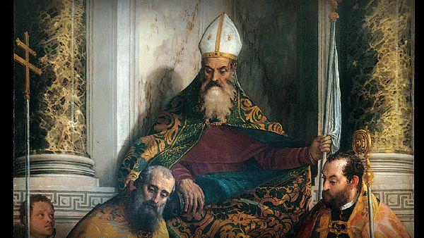 I santi di oggi – 16 settembre – San Cornelio Papa e martire