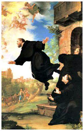I santi di oggi – 18 settembre – San Giuseppe da Copertino Sacerdote
