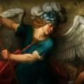 San Michele, un angelo contro il male
