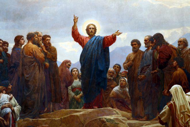 Vangelo (13 settembre 2018): Siate misericordiosi, come il Padre vostro è misericordioso