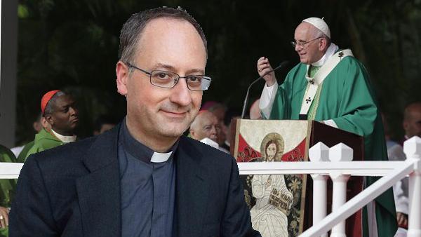 #ElPapaEnCuba La visita di Papa Francesco a Cuba vista da Padre Antonio Spadaro SJ