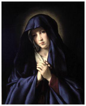 I santi di oggi – 15 settembre – Beata Vergine Maria Addolorata