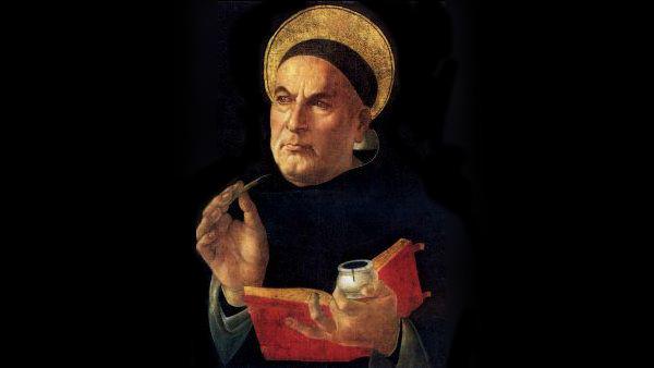 Studenti? San Tommaso d'Aquino ha dei consigli per voi...