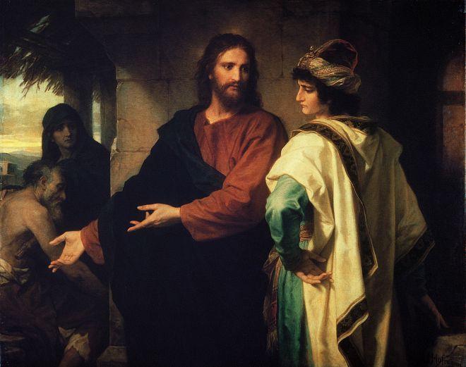 #Vangelo (30 settembre): Ti seguirò dovunque tu vada.