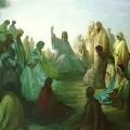 #Vangelo (10 settembre): Siate misericordiosi, come il Padre vostro è misericordioso.