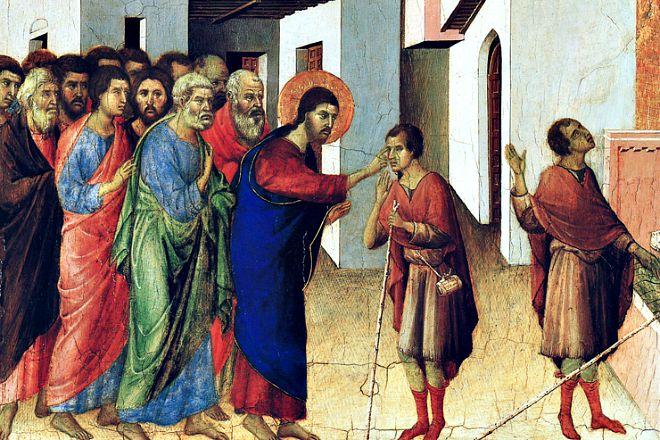 #Vangelo (11 settembre): Può forse un cieco guidare un altro cieco?