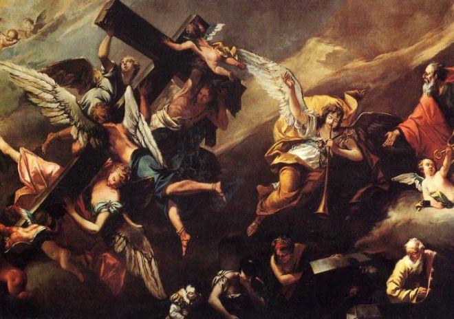 I santi di oggi – 14 settembre – Esaltazione della Santa Croce