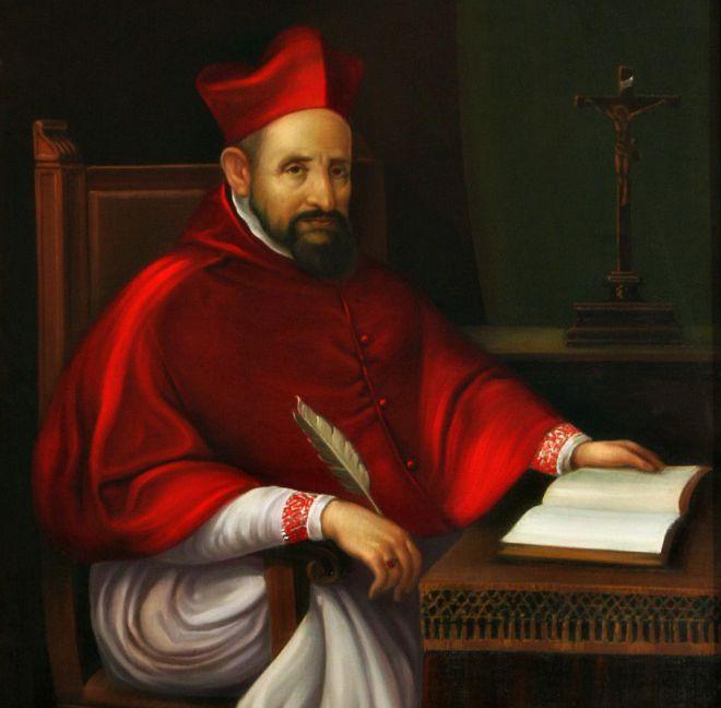 I santi di oggi – 17 settembre – San Roberto Bellarmino Vescovo e dottore della Chiesa