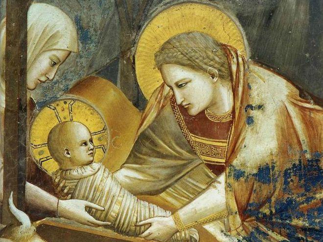 #Vangelo (8 settembre): Il bambino che è generato in lei viene dallo Spirito Santo.