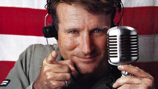 La figlia di Robin Williams ha pubblicato un messaggio commovente in onore del padre
