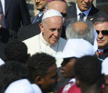 Card. Comastri: impegnati in Vaticano per accogliere famiglie profughi