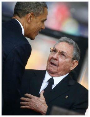 Il 25 settembre il Presidente Raúl Castro sarà all'ONU per ascoltare Papa Francesco. Possibile un incontro con Barak Obama