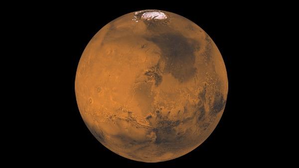 L'acqua su Marte, la ricerca della vita e il piano di Dio.