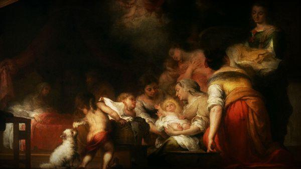 I santi di oggi – 8 settembre – Natività della Beata Vergine Maria