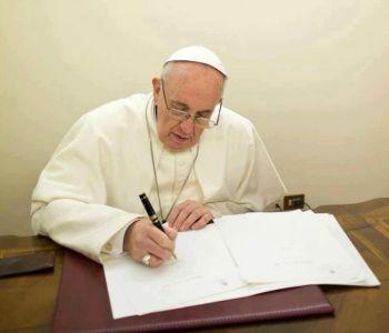 Motu Proprio del Papa. Favorire la celerità dei processi non la nullità