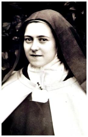 I Santi di oggi – 1 ottobre – Santa Teresa di Gesù Bambino (di Lisieux)