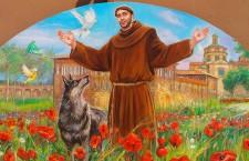 Festa di San Francesco, la Lombardia ad Assisi 3-4 ottobre 2015
