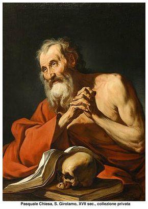 I Santi di oggi – 30 Settembre – San Girolamo Sacerdote e dottore della Chiesa