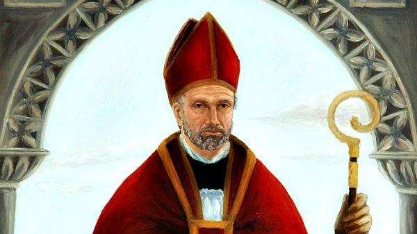 I santi di oggi – 2 settembre – Sant'Elpidio